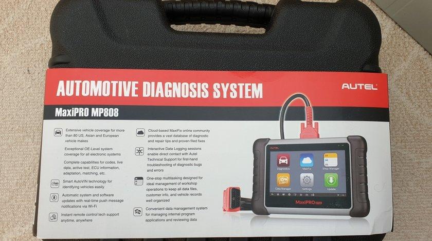 Diagnoza Autel MaxiPRO MP808 Professional OE-level - identica DS808 DS708 MS906