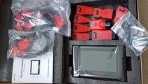 Diagnoza auto originala Autel Maxidas DS808K + ada...