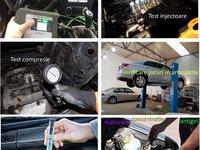 Diagnoza auto profesionala -Service Megatronix