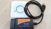 Diagnoza ELM327 USB FT232RL - suporta rata 500k pe...
