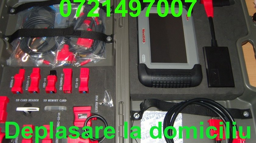 Diagnoza la domiciliu 50 ron Oriunde in Bucuresti electrician mecanic
