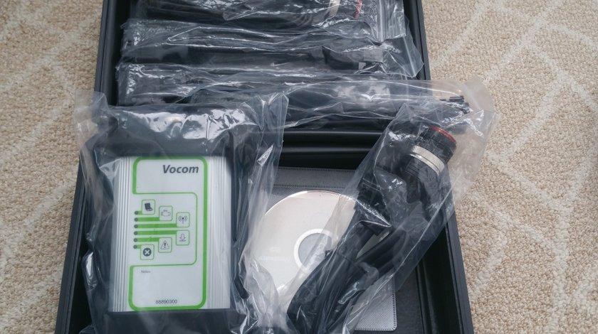 Diagnoza profesionala Volvo VCADS Vocom 88890300 WiFi - Volvo/Renault/UD/Mack