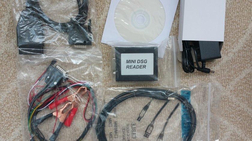 Diagnoza / programare cutie viteza MINI DSG reader (DQ200+DQ250) Audi VW Opel