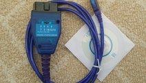 Diagnoza VAG COM 409.1 KKL USB + Fiat Ecu Scan, Al...