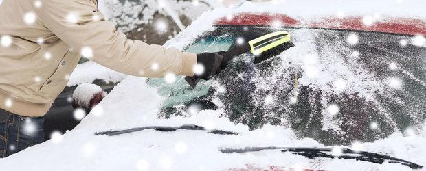 Diesel vs. benzina: ce masina este mai buna pe timp de iarna?
