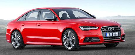 Dieselul nu moare. Audi ar putea scoate pe piata doua noi masini sport cu motor TDI