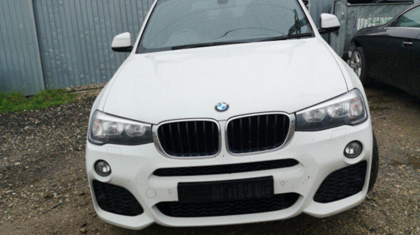 Diferential grup spate BMW F25 F26 X3 X4 raport 3.08