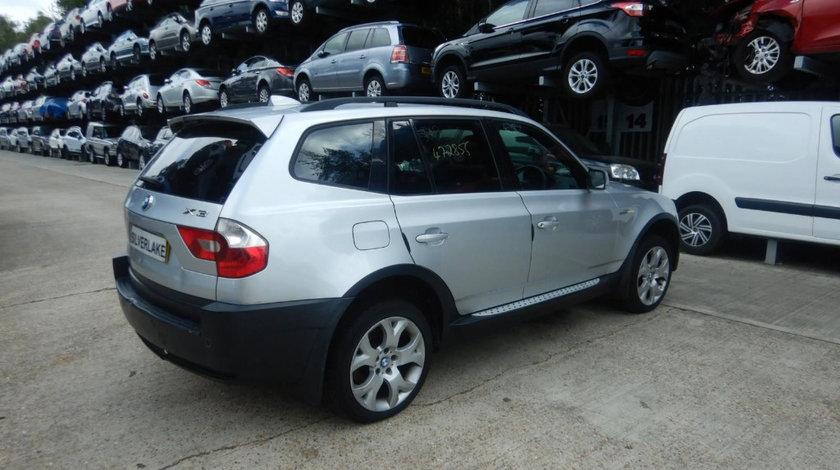 Diferential grup spate BMW X3 E83 2005 SUV 2.0