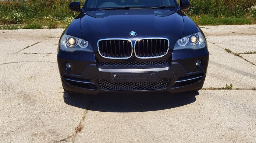 Diferential grup spate BMW X5 E70 2009 Jeep 3.0 d raport 3.64