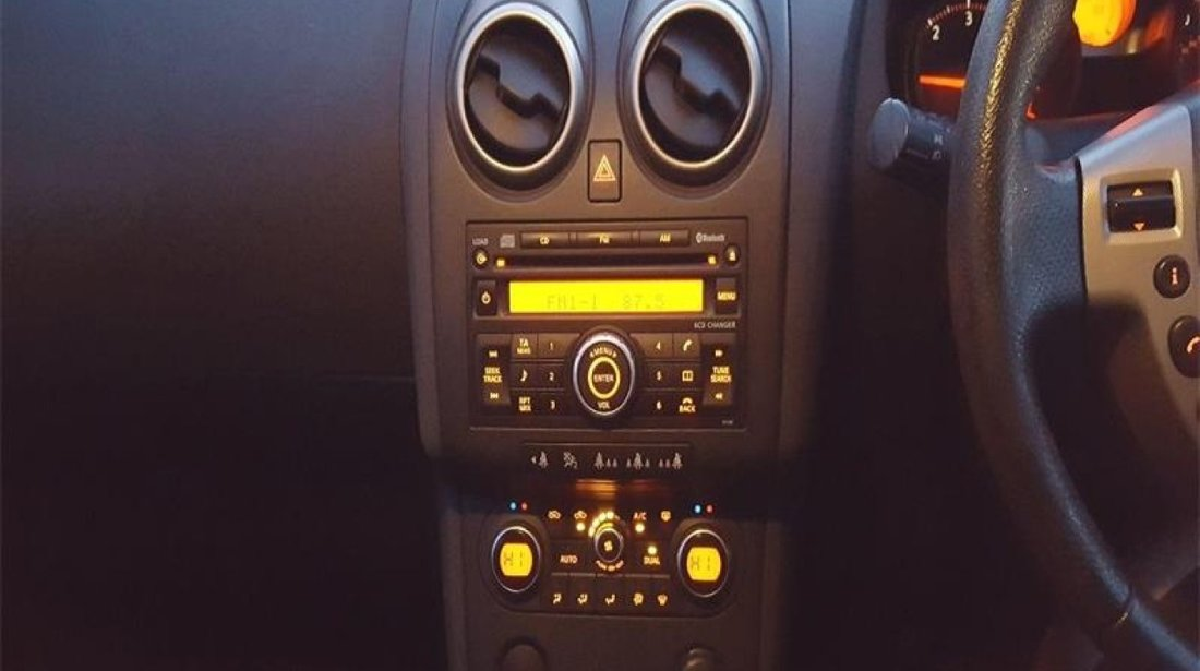 Diferential grup spate Nissan Qashqai 2007 SUV 2.0D