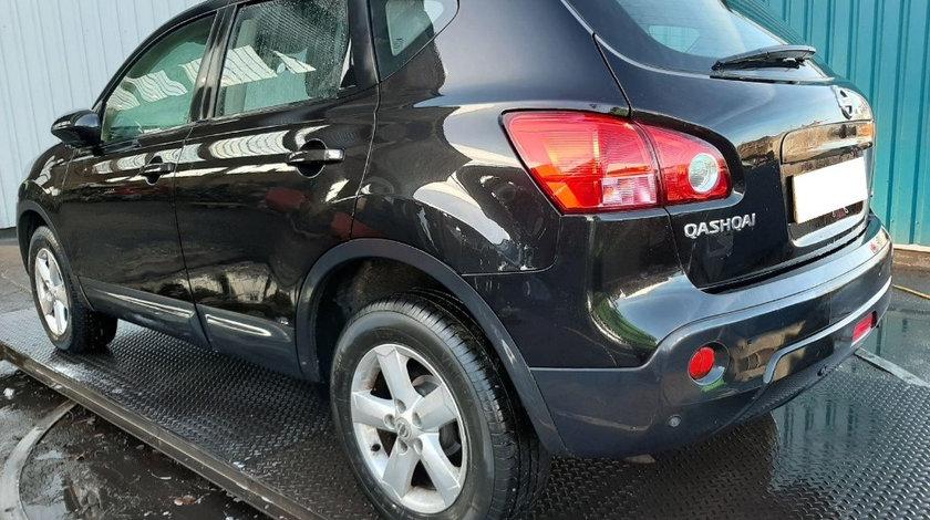 Diferential grup spate Nissan Qashqai 2007 SUV 2.0 TDI