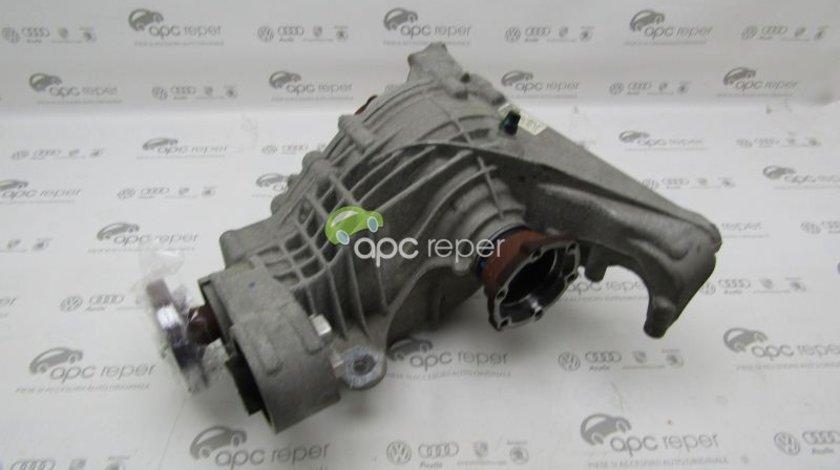 Diferential spate Audi Q7 4M - Cod: 0G2500043B - RZP