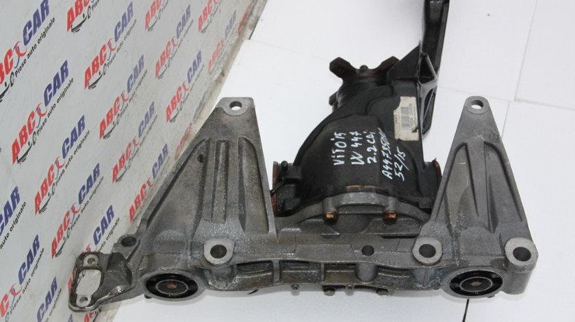 Diferential spate Mercedes Vito W447 2014-prezent 2.2 CDI A4473501014, raport 52/15