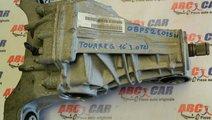 Diferential spate VW Touareg 7P 3.0 TDI cod: OBP52...