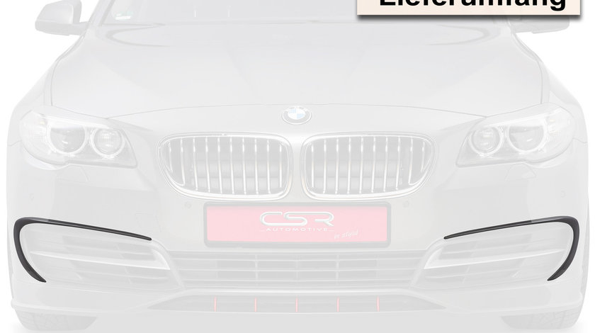 DIFUZOARE AER BARA FATA BMW F10 F11 FACELIFT LCI DUPA 10/2013
