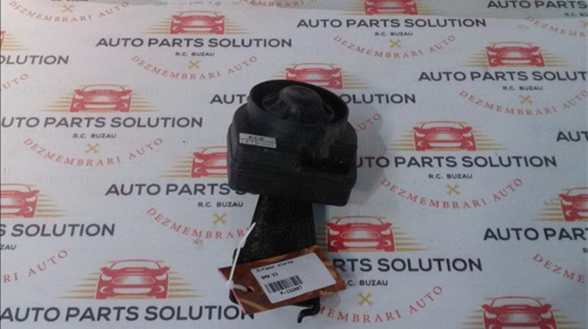 Difuzor alarma BMW X3 (E83) 2003-2009
