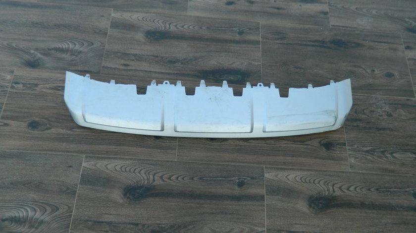 Difuzor bara fata Skoda Yeti model 2014-2017 cod 5L0807733B