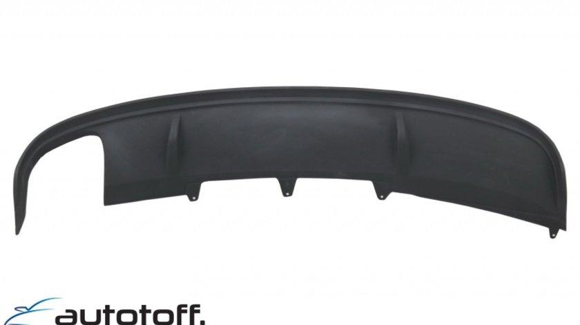 Difuzor bara spate Audi A4 B8 (2007-2011) VOT design