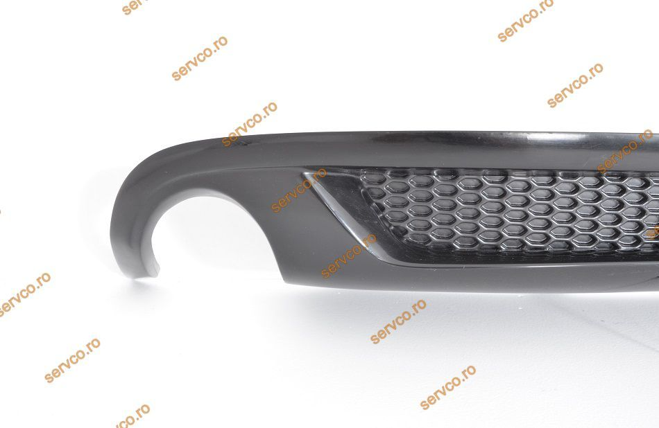 Difuzor bara spate AUDI A4 B8 Sline S4 Rs4 ver7