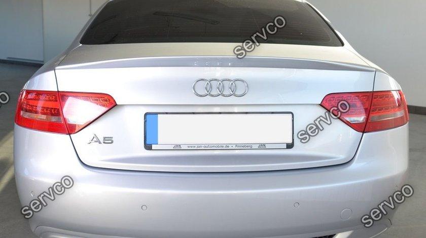 Difuzor bara spate Audi A5 8T Coupe Sline 2007-2011 v3