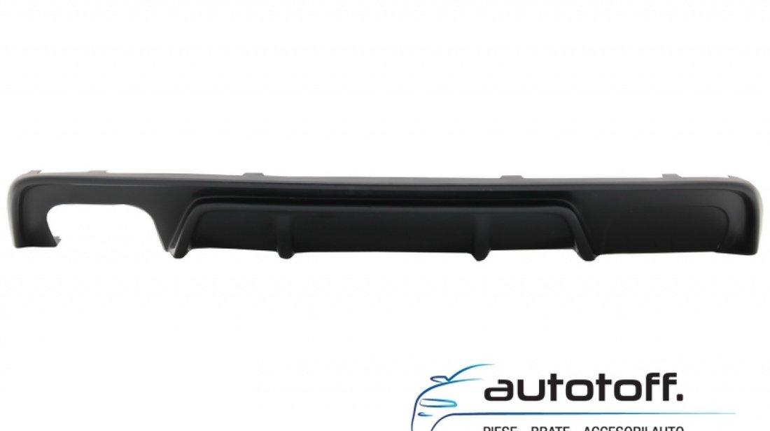 Difuzor Bara Spate Audi A5 Coupe (2012-2016) RS design