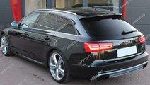 Difuzor bara spate Audi A6 4G C7 ver3 510 Lei