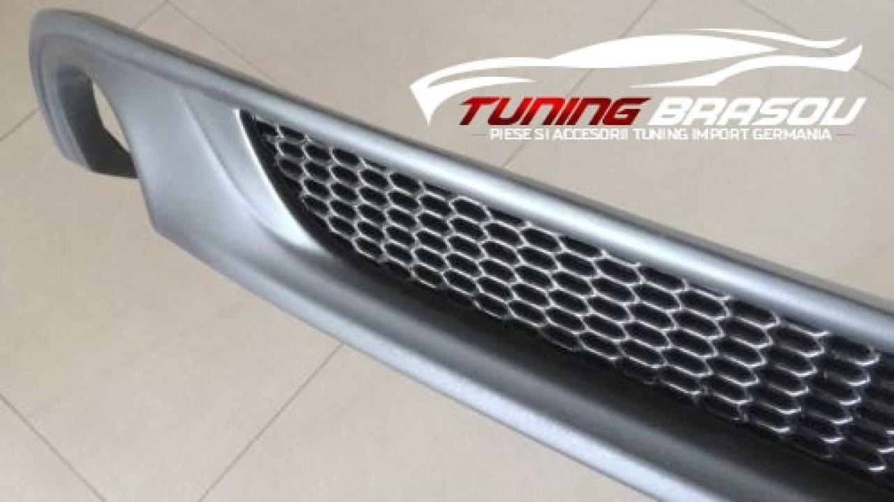 Difuzor bara spate Audi A6 C7 4G 2011-2014 S-LINE