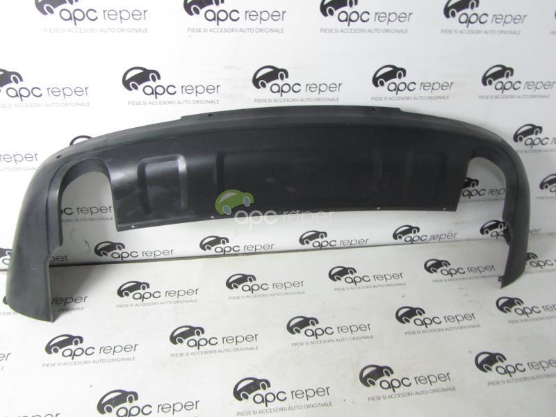 Difuzor Bara spate Audi Q7 4L 2008 Original