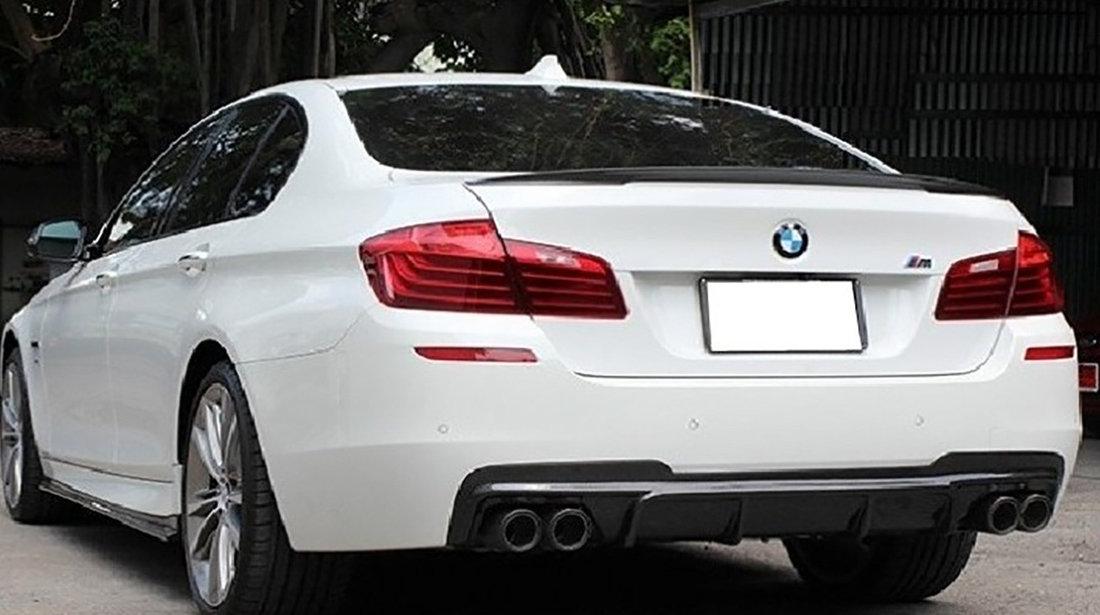 Difuzor bara spate BMW F10 F11 M Performance Seria 5
