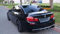 DIFUZOR BARA SPATE BMW F10 M5 3D