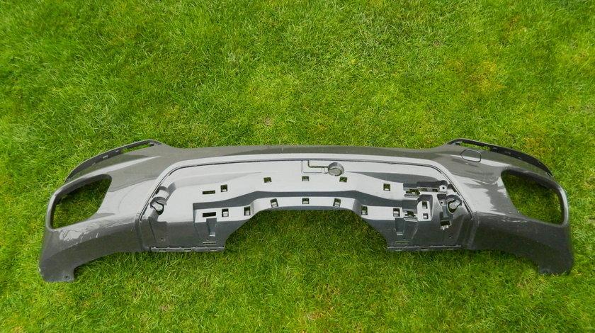 Difuzor bara spate BMW F16 X6 M SPORT cod 5112-8057073