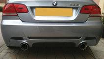 DIFUZOR BARA SPATE BMW SERIA 3 E92/E93 COUPE/CABRI...