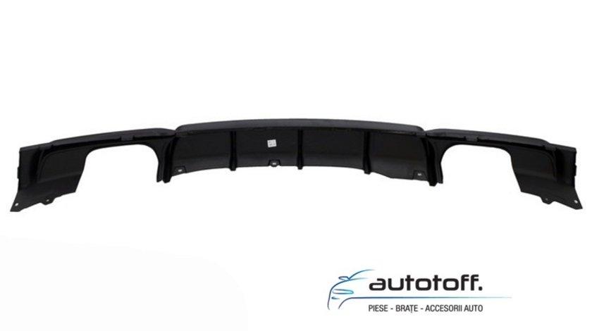 Difuzor bara spate BMW Seria 3 F30/F31 (2011-2018) M-Performance Design