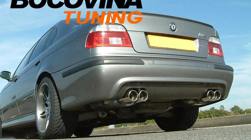 Difuzor bara spate BMW Seria 5 E39 (95-03) M5 Design