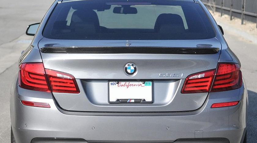Difuzor bara spate BMW Seria 5 F10/ F11 (10-17) 535 M-Tech Design