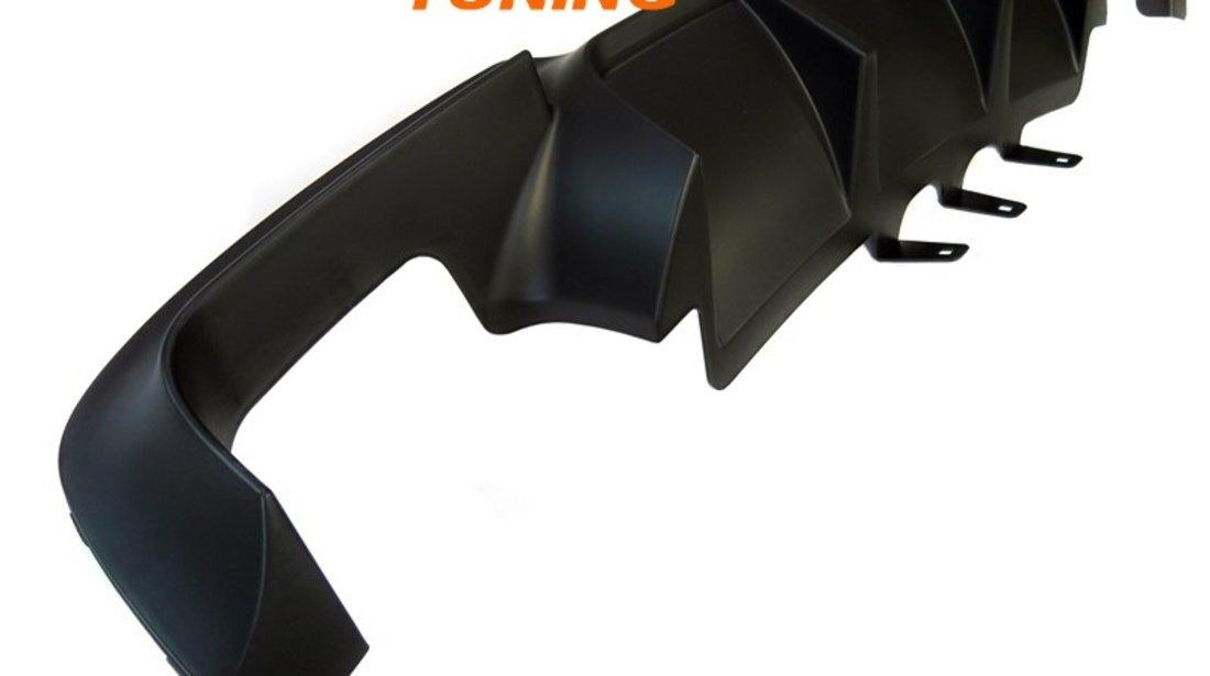Difuzor bara spate BMW Seria 5 F10/ F11 (10-17) M-Performance Design