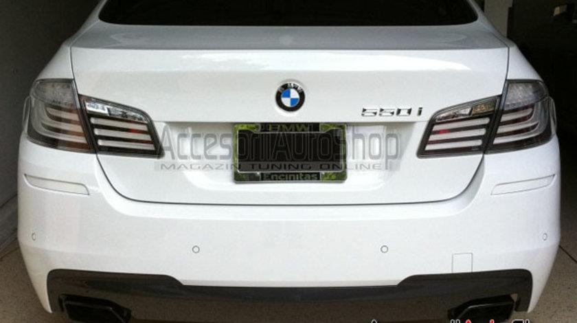 Difuzor bara spate BMW Seria 5 F10 Model M550
