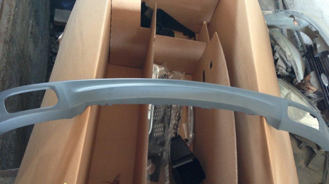 Difuzor bara spate evacuare Dubla BMW F01 F02 M packet