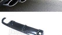 Difuzor bara spate Mercedes Benz E class W211 AMG ...
