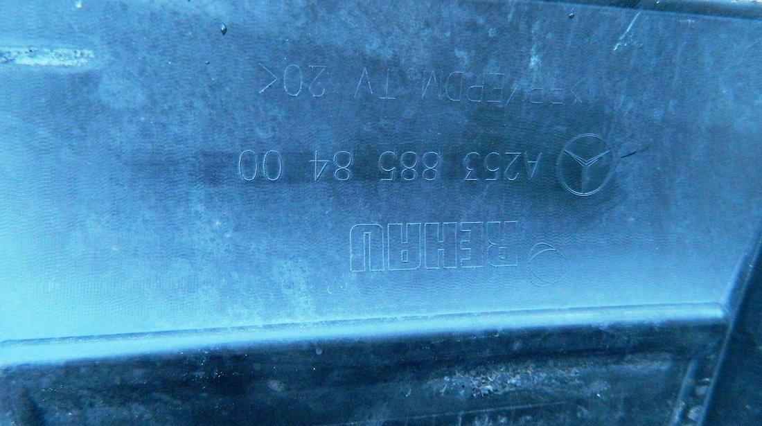 Difuzor bara spate Mercedes  GLC A253 model 2016 cod A2538858400