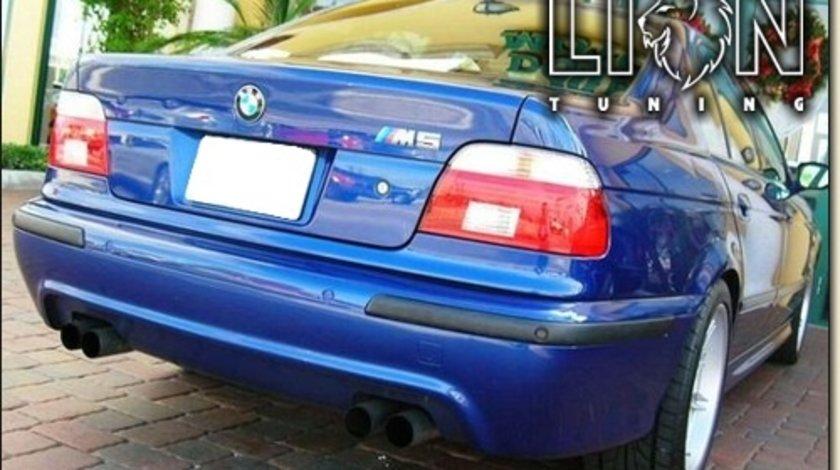DIFUZOR BARA SPATE PACHET M BMW E39 -COD 1223256