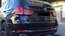 Difuzor bara spate si Ornamente evacuare BMW X5 F1...