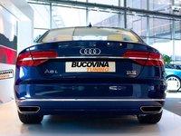 Difuzor Bara Spate si Tobe Finale Audi A8 D4 4H (10-14) W12 Design