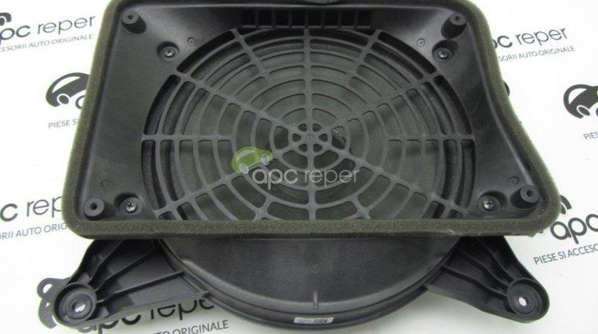 Difuzor bass Audi A6 4G 2012 cod 4G5035412
