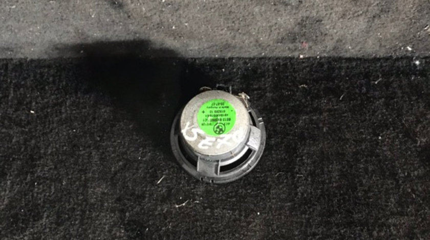 Difuzor BMW X5 E70