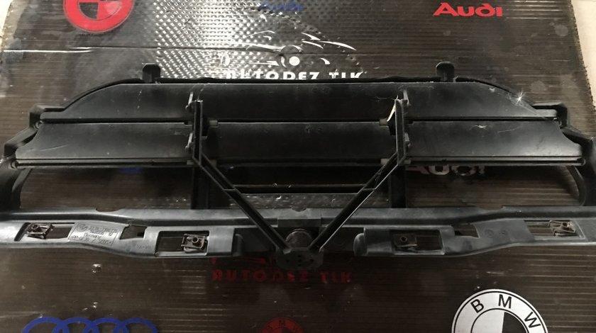 Difuzor captare aer cu clapete BMW seria 3 E90 318i 320i 5174-7186776 10