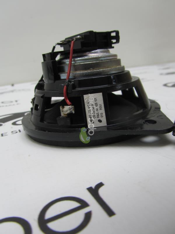 Difuzor central plansa bod Bose Audi A6 4F cod 4F0035412A