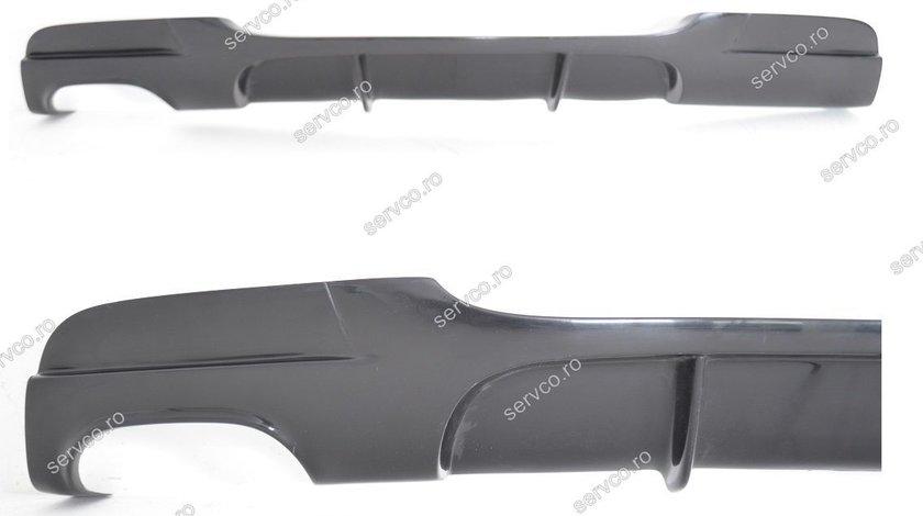 Difuzor E90 Mpack sport pachet Aero M tech ver1