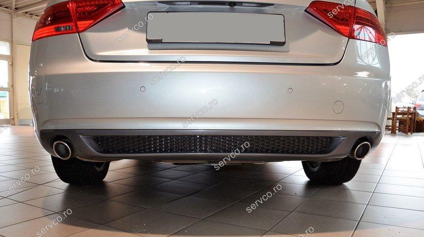 Difuzor evacuare Audi A5 Coupe S5 RS5 Sline Facelift