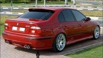 Difuzor Lip prelungire bara spate HAMANN BMW E39 P...